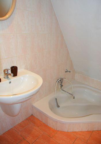 Koupelna, vana